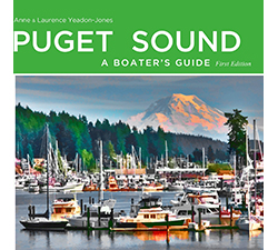 Puget Sound Boater's Guide