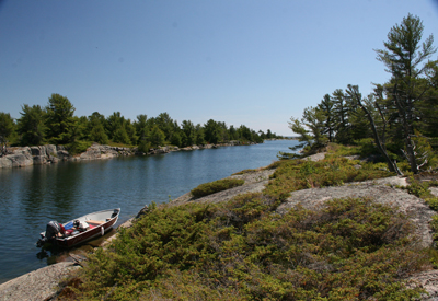 Georgian Bay 2