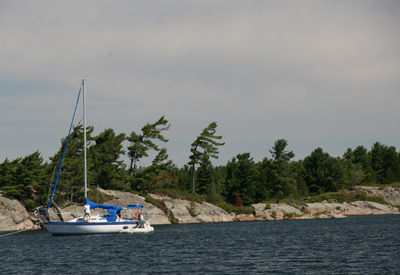 Georgian Bay 7