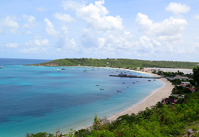 Anguilla - Road Bay