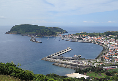 Azores - The crossroads of the Atlantic