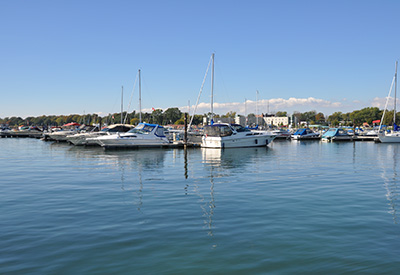 sugarloaf marina boasts over 700 slips