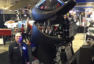 Seven Marine 627HP Outboard Cropped