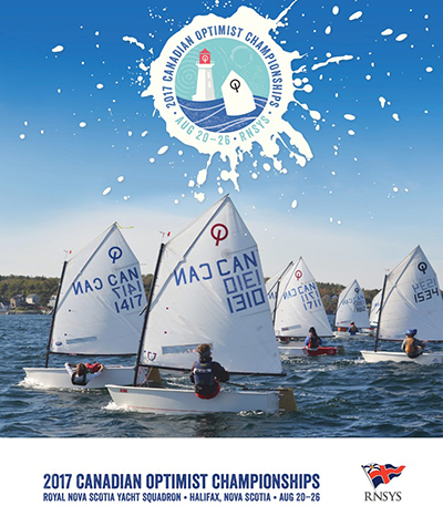Opti Nationals