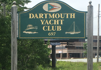 Dartmouth Yachtclub 2