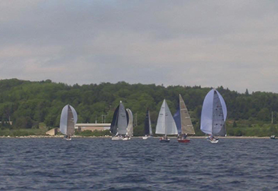 Dartmouth Yacht Club 3