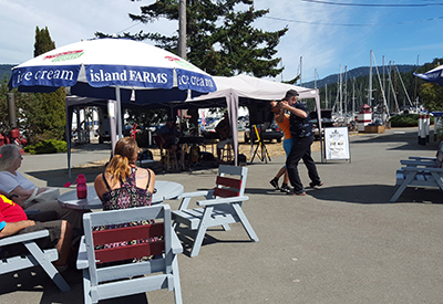 Maple Bay Live Music