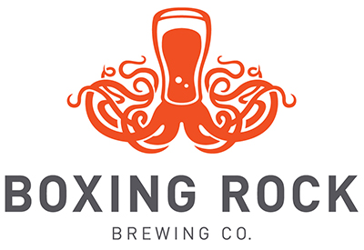 Boxing Rock Logo