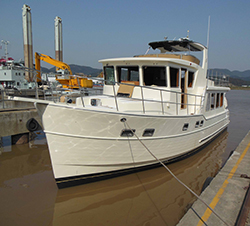 49 Pilothouse