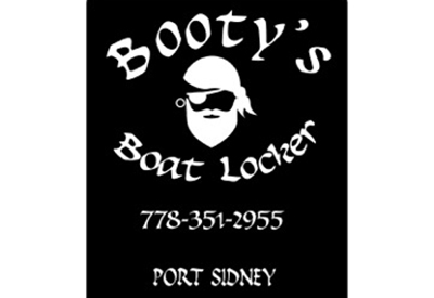 Bootys boat 2