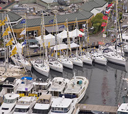 Boats Afloat Show 2013