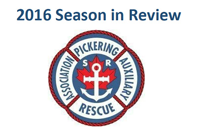 Pickering Auxiliary Rescue Association