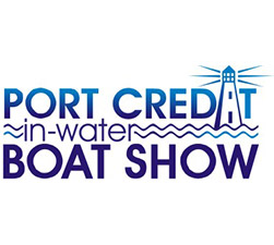 Port Credit In Water Boat Show 2013