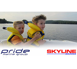 Pride Marine Group and Skyline Marine