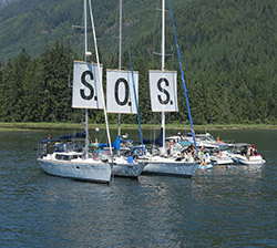 Save Howe Sound