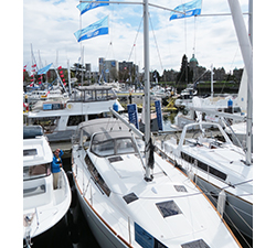 2013 Victoria Harbour Boat Show