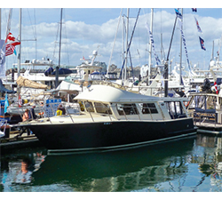 2014 Victoria Harbour Boat Show