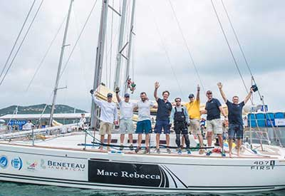 Beneteau China Cup