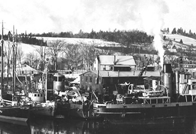Lunenburg Foundry 1