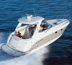 Chaparral Signature 350 EC