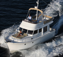 Beneteau Swift 34