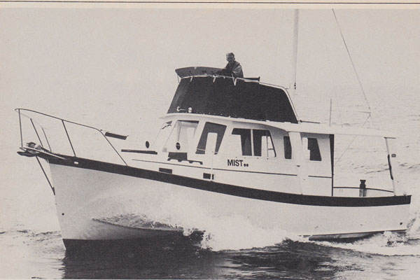 Great Lakes 33 1984