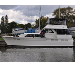 Chris Craft Commander 47