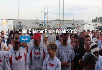 Chester Race Week Join