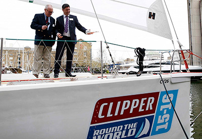 Clipper Round World