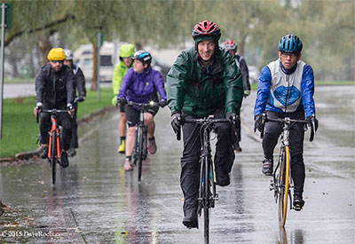 Cycling for Seafarers