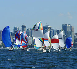 Easter Seals Regatta 2013