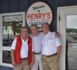 Galley Guys at Henry's