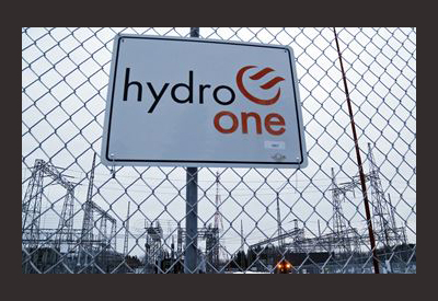Hydro One Outage Alert