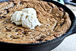 1 Pan Skillet Cookie