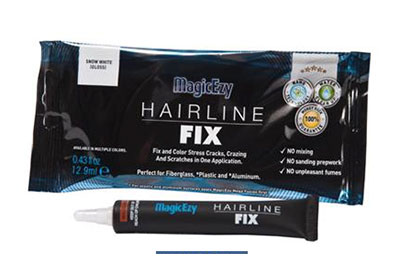 Magicezy Hairline Crack Fix