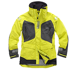 OS2 Marine Jacket from Gill