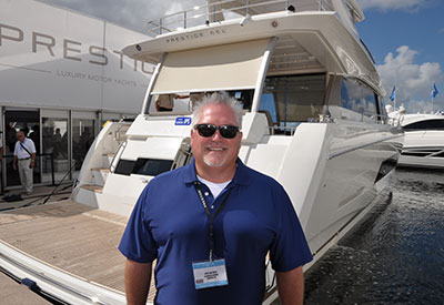 Dave Mayhew - FLIBS
