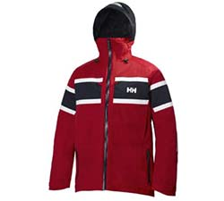 Helly Hansen WSalt Jacket