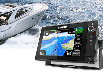 Simrad Multifunction