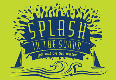 Splash In The Sound