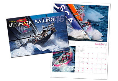 Ultimate Sailing Calendar 2016