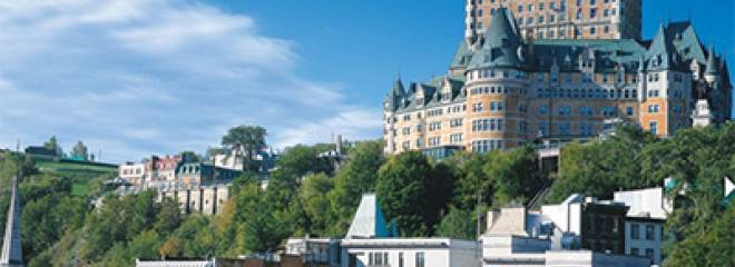CPS-ECP National Conference in Quebec City - Early Bird Reg Deadline