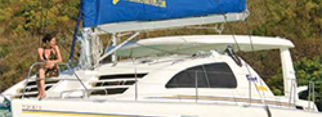 Footloose Charters Announces an Increased Fleet of 4600 Catamarans