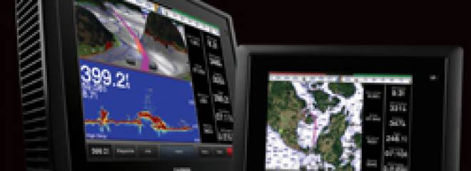 Garmin GPSMAP 8000 MFD and GPSMAP 8500 Black Box Series Integrates the Look and Feel of a Glass Helm