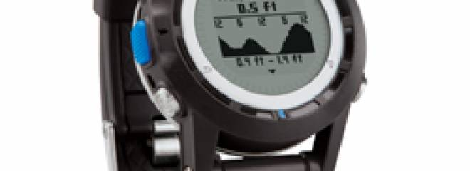 Garmin quatix™ Marine Watch Provides More Information at Sea