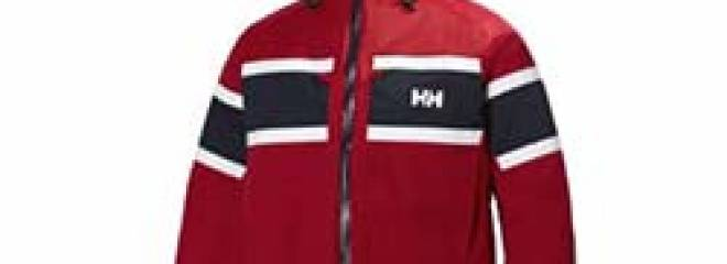 Helly Hansen Rolls Out New Sailing Apparel for 2014