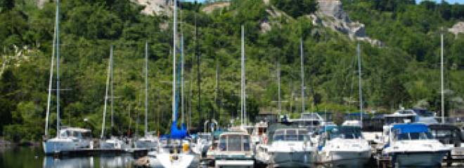 Highland Yacht Club