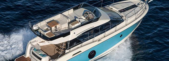 Monte Carlo 4 to Debut at Newport Beach Boat Show in September