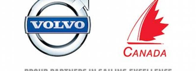Sail Canada Partners With Volvo Cars of Canada