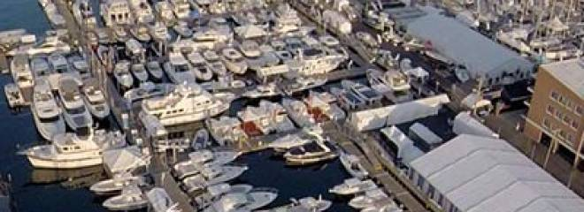 Newport International Boat Show Announces Edson Awards For Excellence In Portraying Company Image